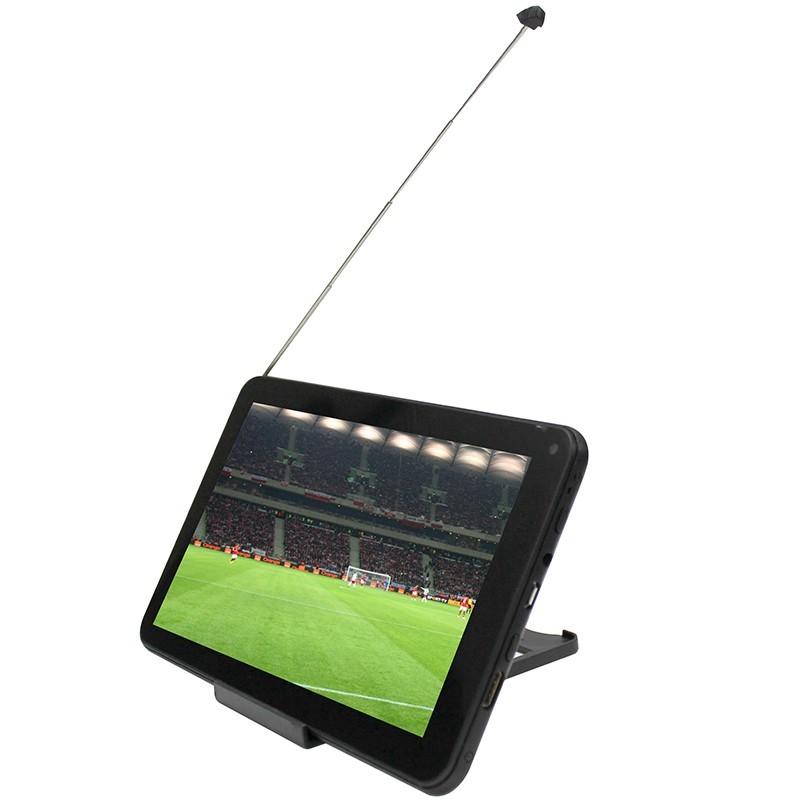 "Tablet 8GB, TV digital 7\"" Professional Series"