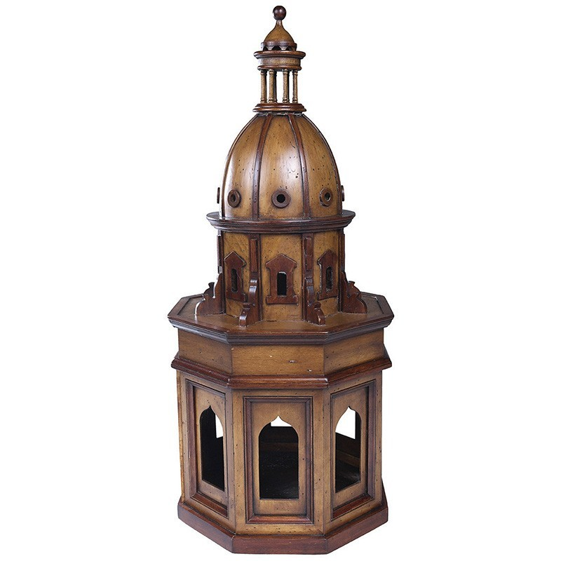 Adorno cúpula Duomo Authentic Models