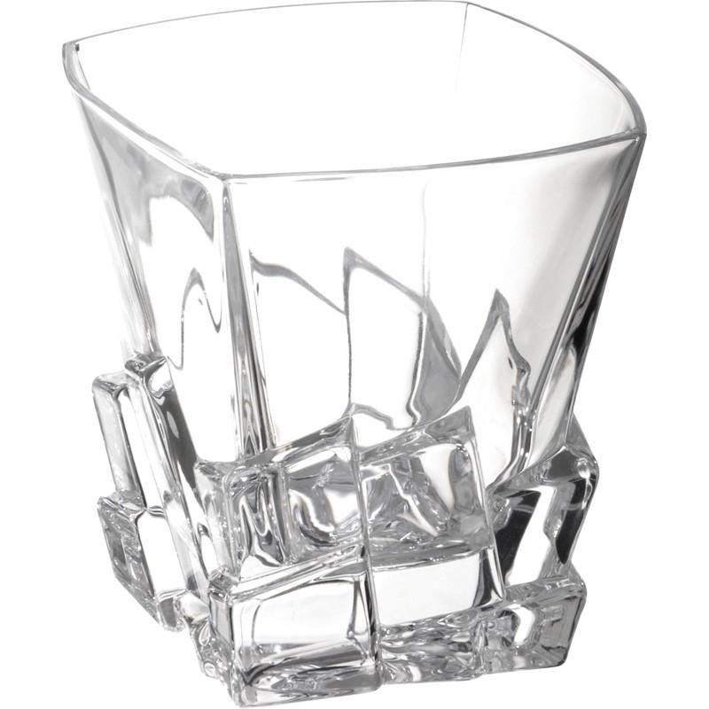 Vaso para whisky Crack Jihlavske