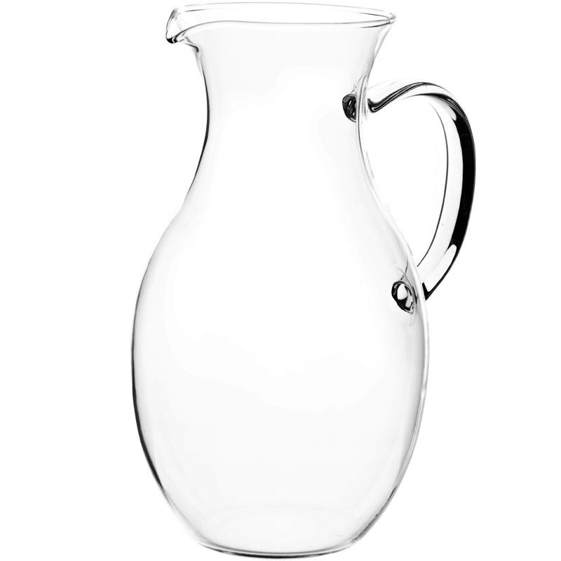 Jarra grande Classic Bohemia Cristal