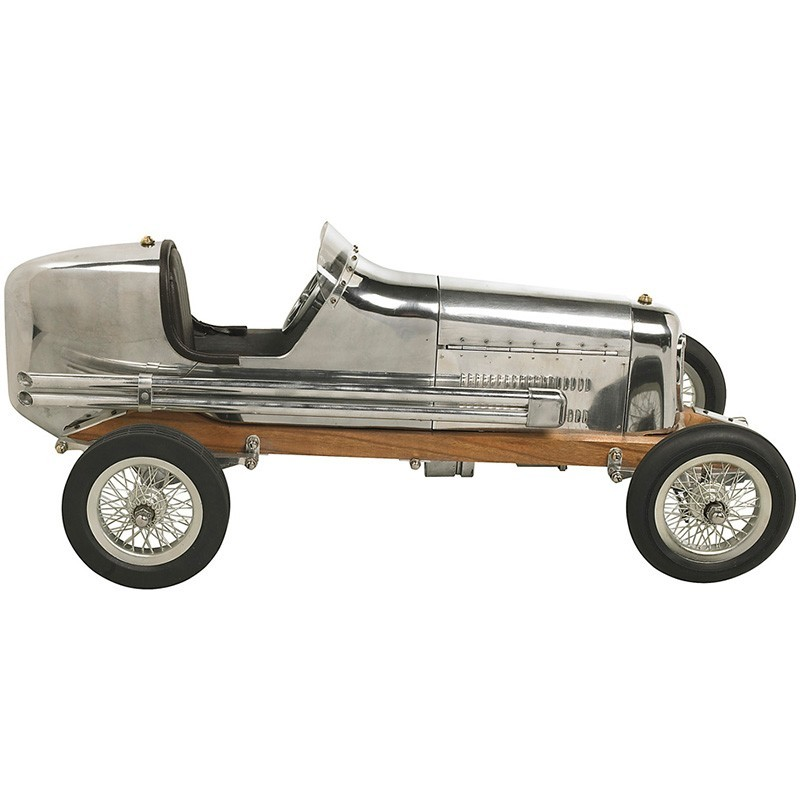 Adorno coche Bantam Midget Authentic Models