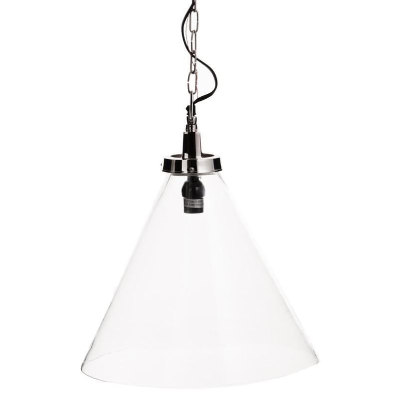 Lámpara colgante 1 luz Haus