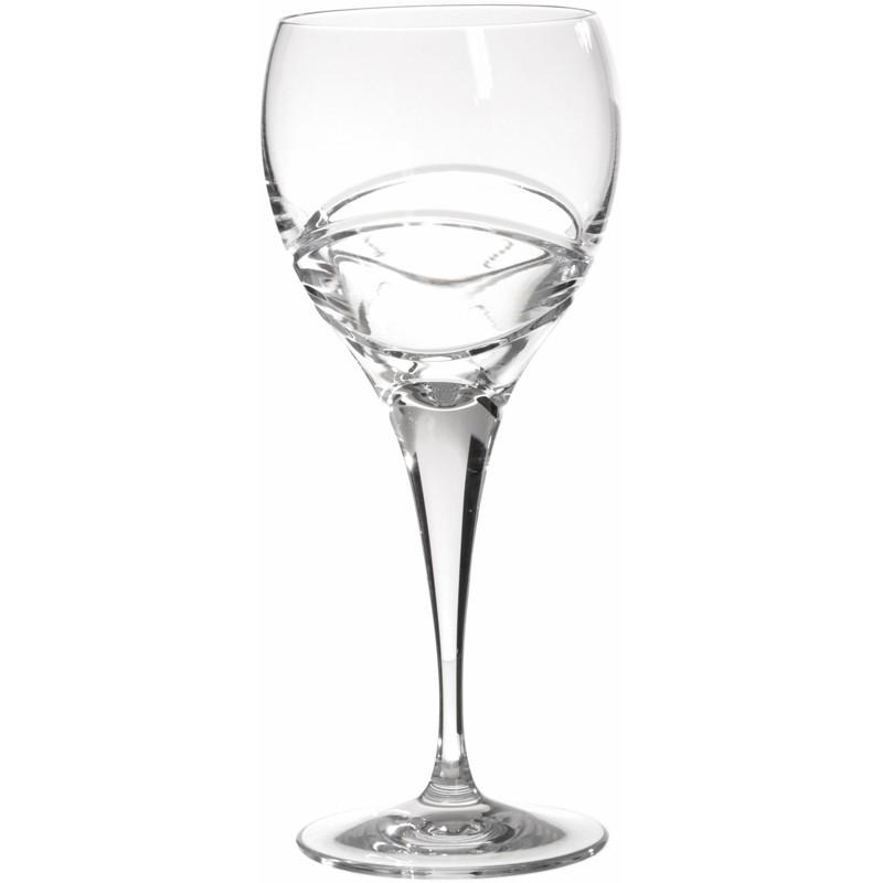 Juego de 6 copas para vino tinto Fiona Wave Jihlavske