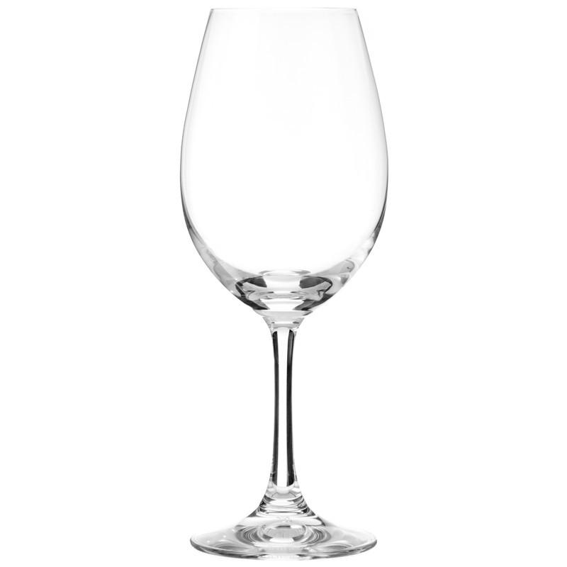 Juego de 6 copas para degustación Vino Grande Spiegelau