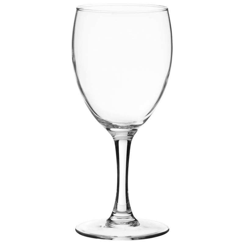 Juego de 3 copas para agua Elegance Luminarc