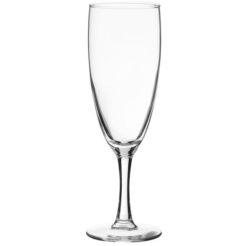 Juego de 3 copas para champagne Elegance Luminarc