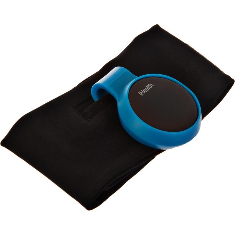 Monitor de actividad/sueño Bluetooth iHealth