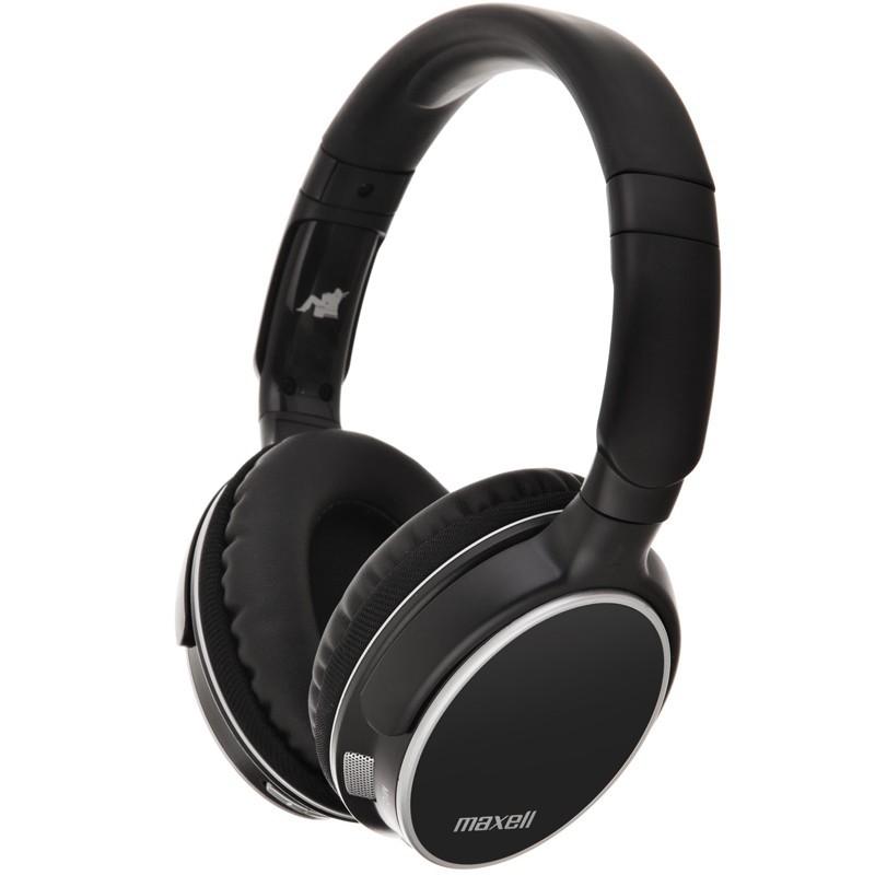 Audífonos Bluetooth Maxell