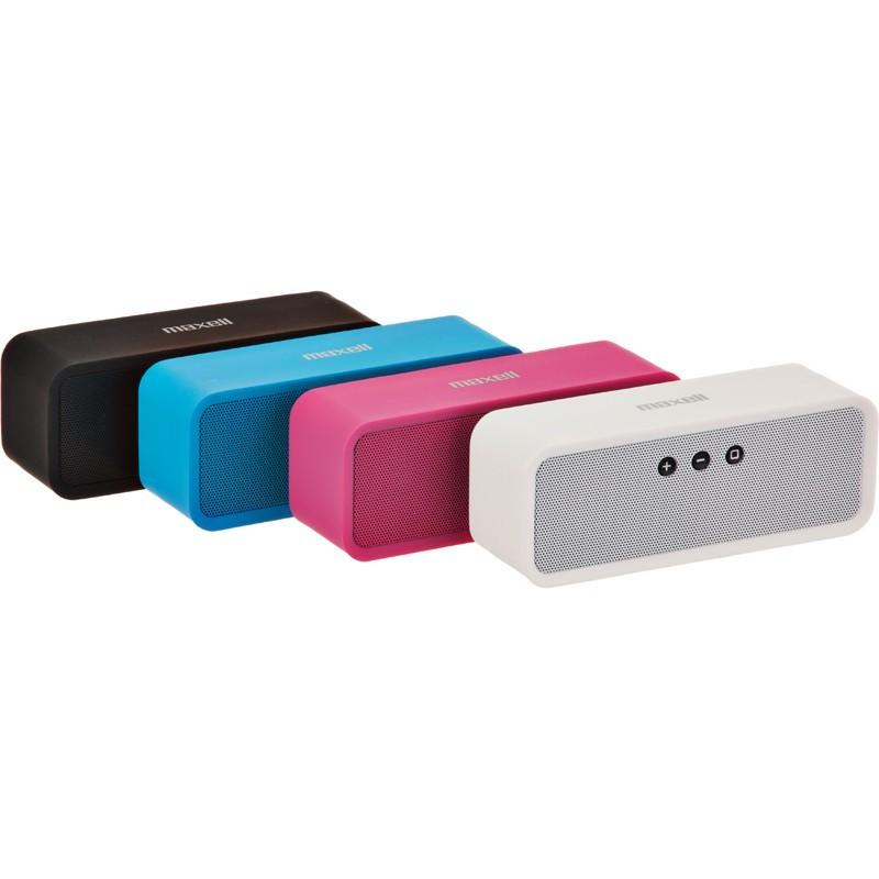 Parlante portátil Bluetooth 60 W Maxell