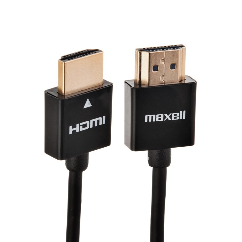 Cable HDMI Ultra Slim Maxell