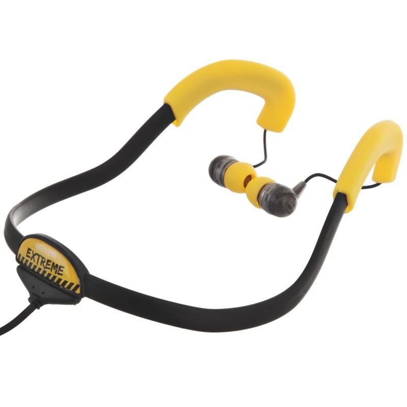 Audífonos Extreme Sport Neckband Maxell