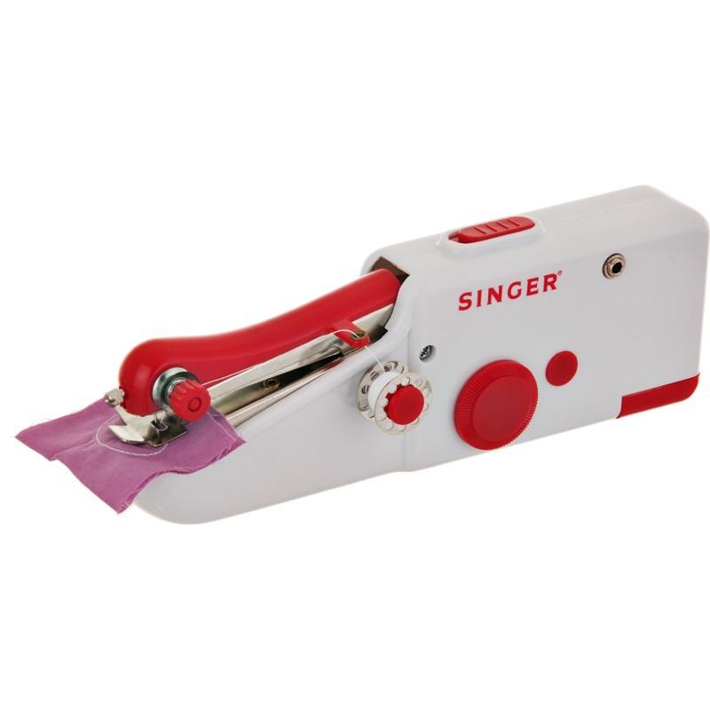 Máquina para coser manual Singer
