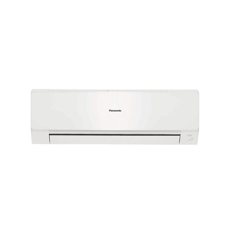 Aire acondicionado tipo Spilt Inverter Panasonic Lavable
