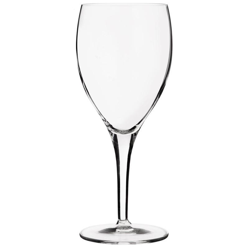 Juego de 4 copas cristal Grandi Vini Michelangelo Bormioli