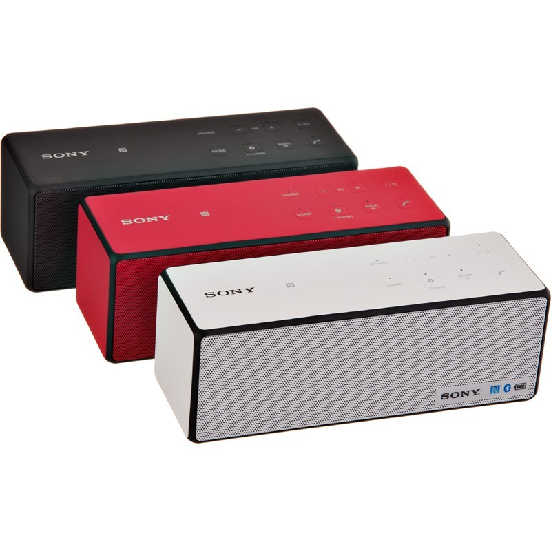 Parlante Bluetooth SRS-X3 Sony
