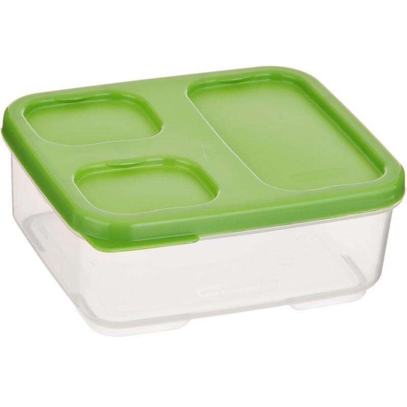 Repostero Lunch Box Rubbermaid