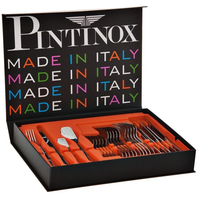 Juego de cubiertos de 24 piezas Trend Pinti