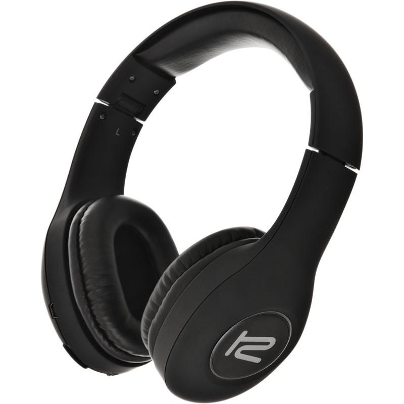 Audífonos con Bluetooth y ranura para micro SD KHS-630 Klip Xtreme