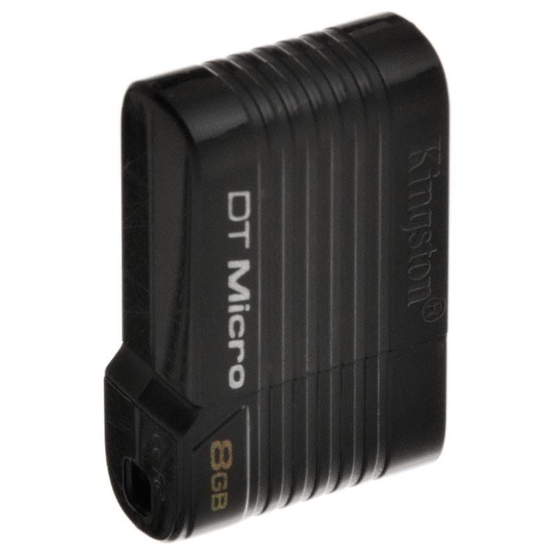 Memoria flash micro Data Traveler Kingston