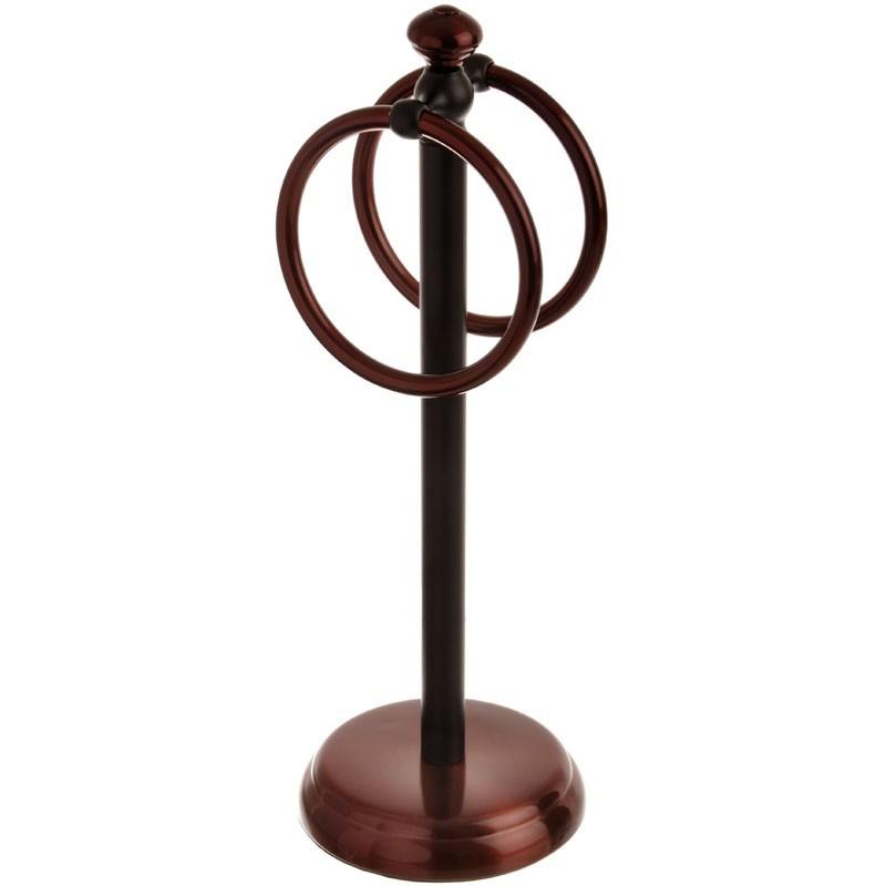 Toallero York Bronze Interdesign