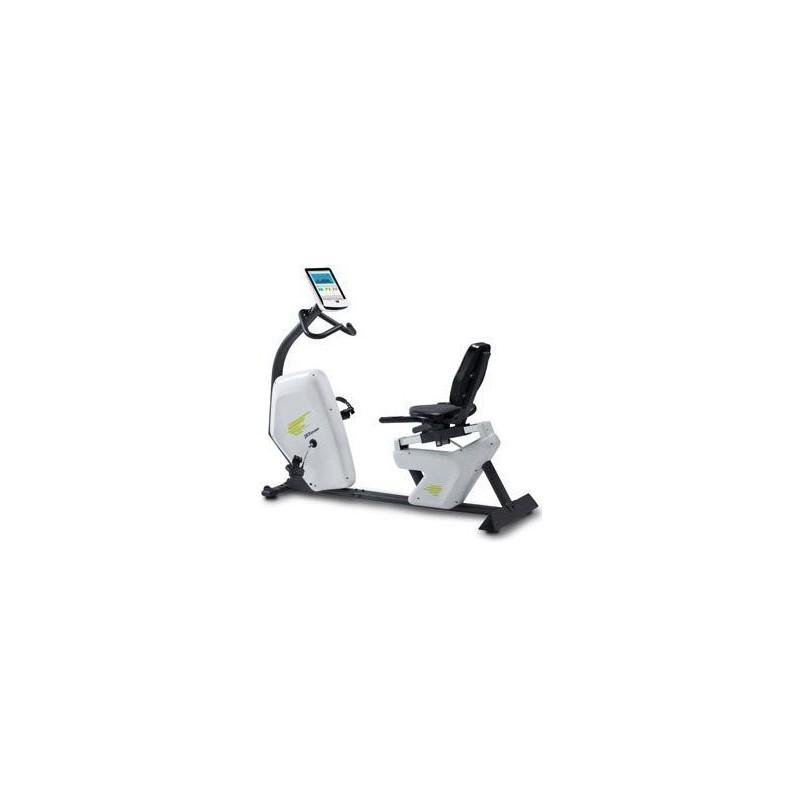 Bicicleta con conexión para iPod/iPhone/Smartphone Nuvola R9 Proteus Sports