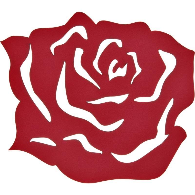 Tapete Rosa Eva Poma Rosa