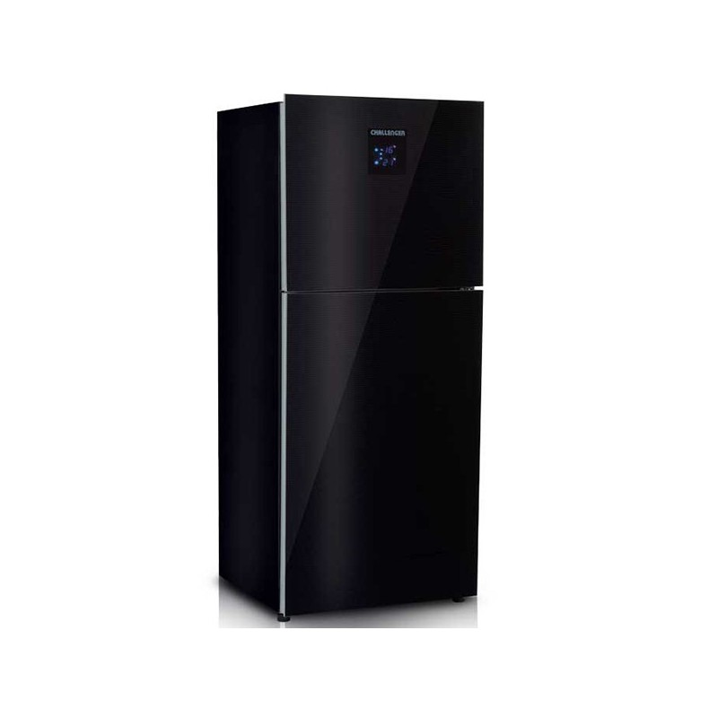 Refrigerador 12' con dispensador interno Challenger