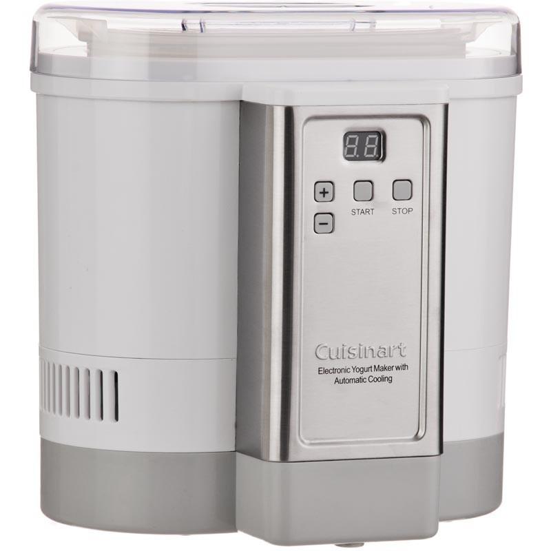Máquina para yogurt Cuisinart