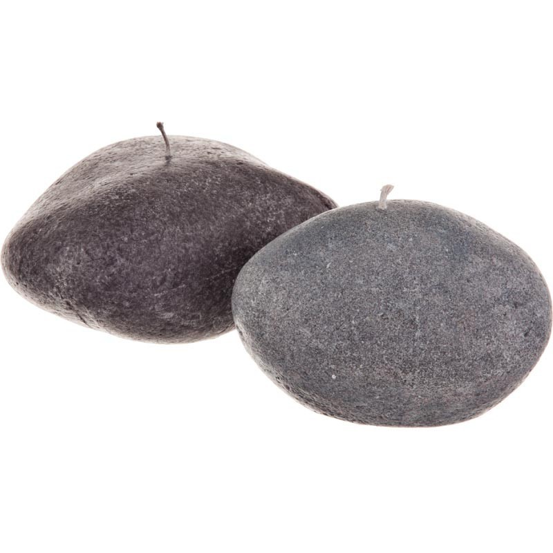 Vela Piedra Pebble
