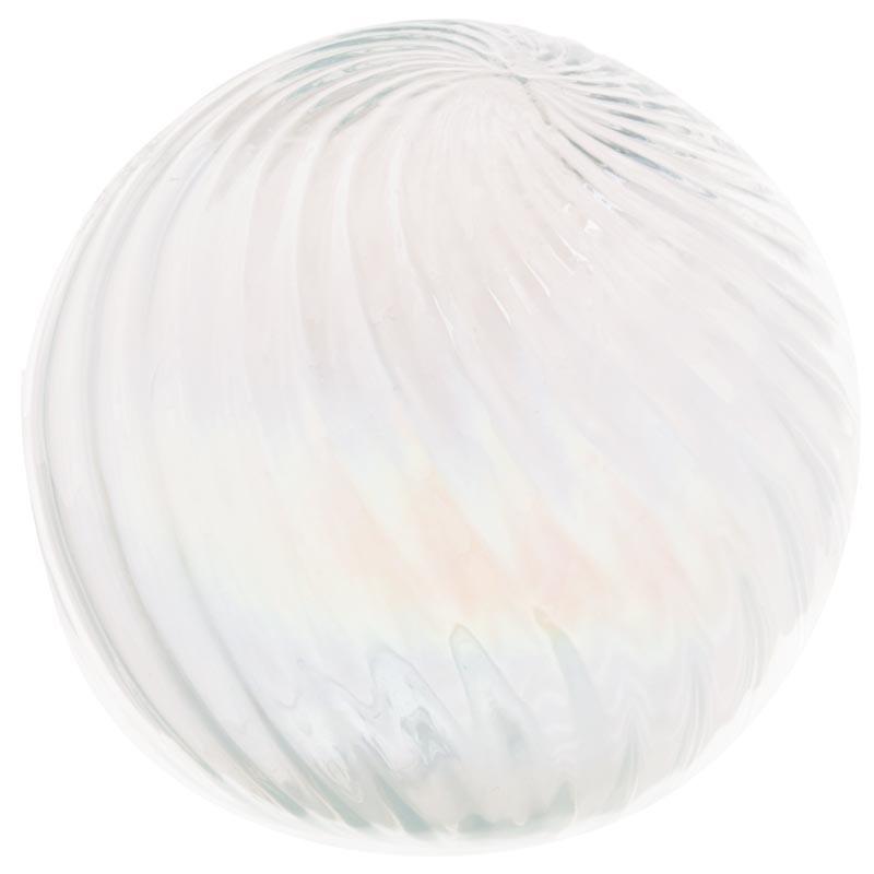 Esfera decorativa vidrio