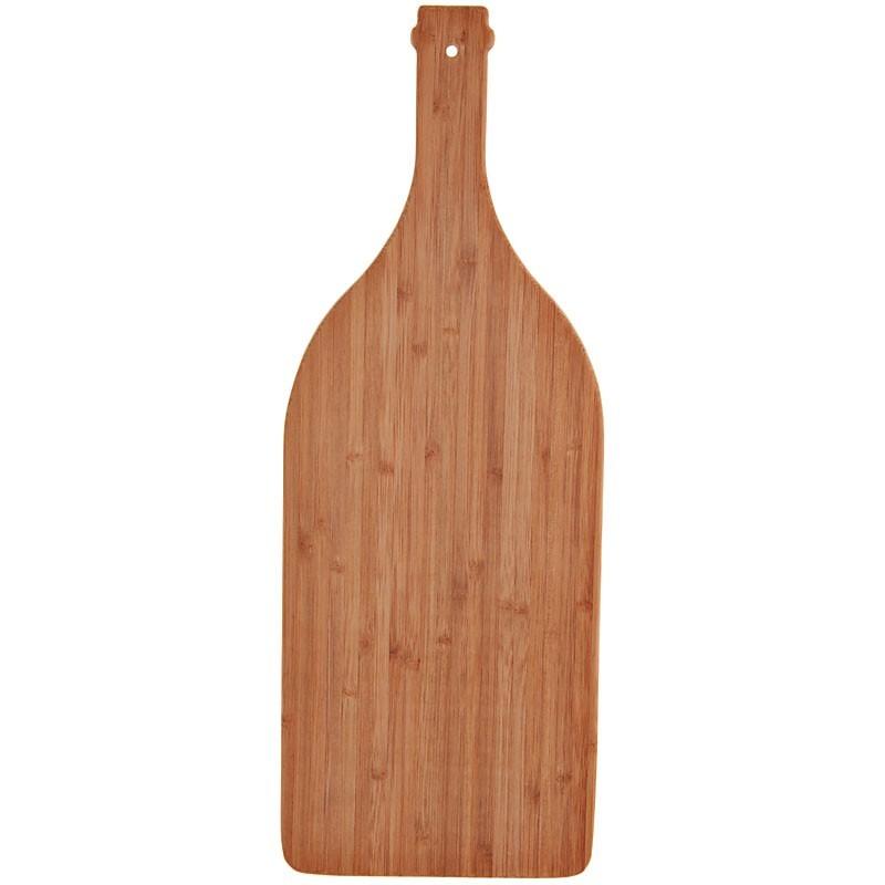 Tabla para picar Botella Totally Bamboo