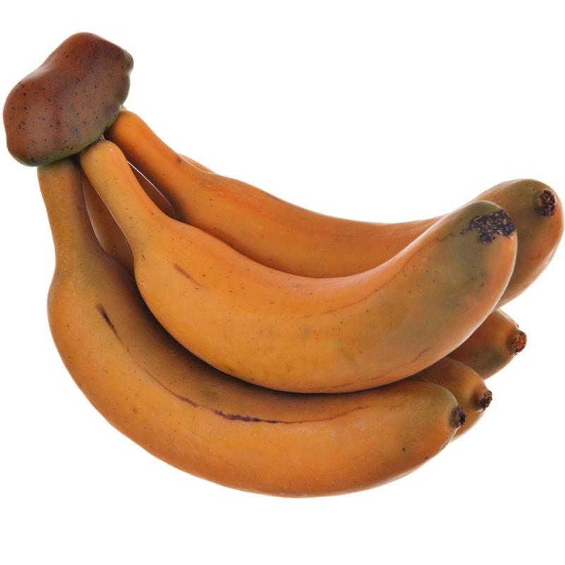 Juego de 5 bananos