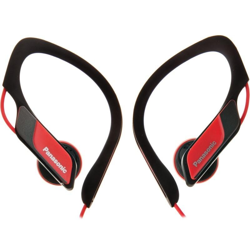 Audífonos deportivos RP-HS34PP resistentes al agua Panasonic