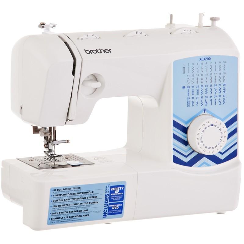 Máquina de coser XL3700 Brother