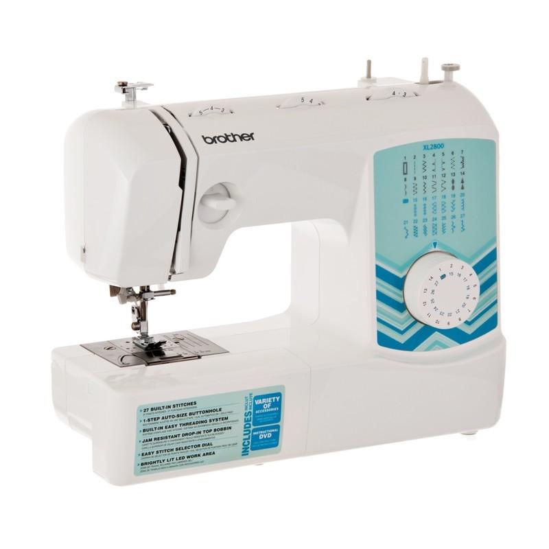 Máquina de coser XL2800 Brother