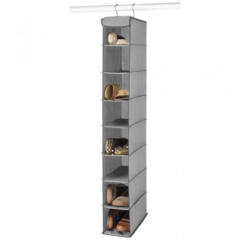 Organizador colgante para zapatos Whitmor