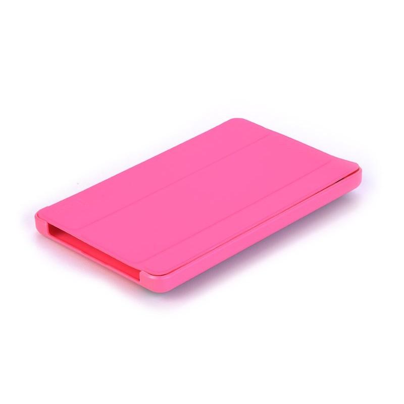 Cobertor Slim para iPad 3 iLuv Rosado