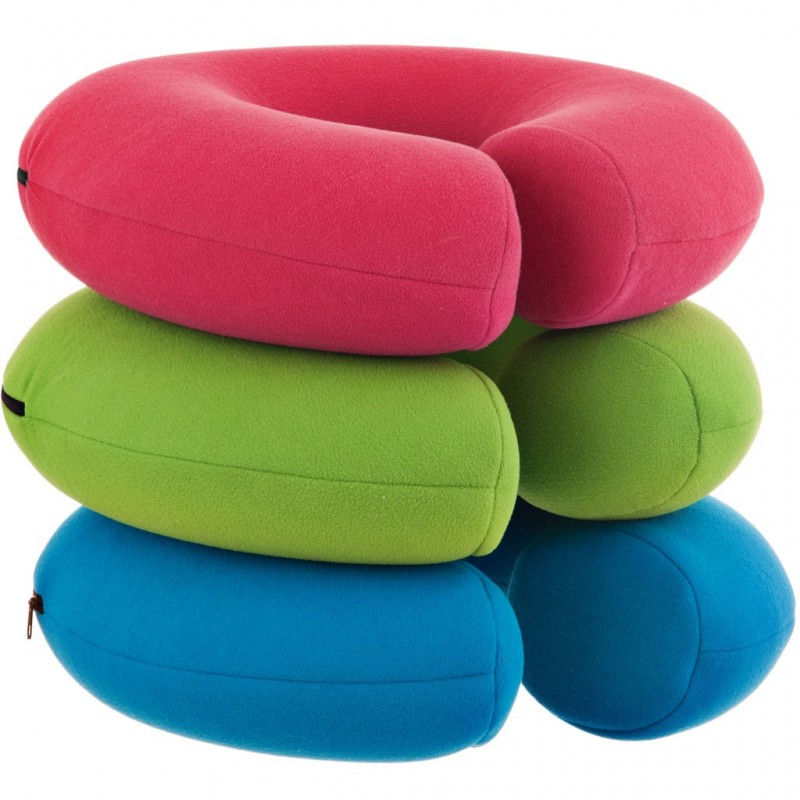 Almohada para cuello Pillow Memory Foam