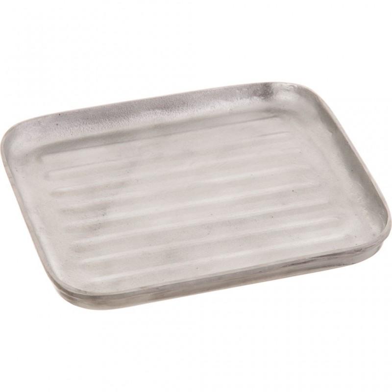 Posa caliente cuadrado de aluminio