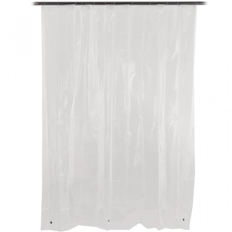 Cortina de baño de vinil 178x183 cm Maytex Mills