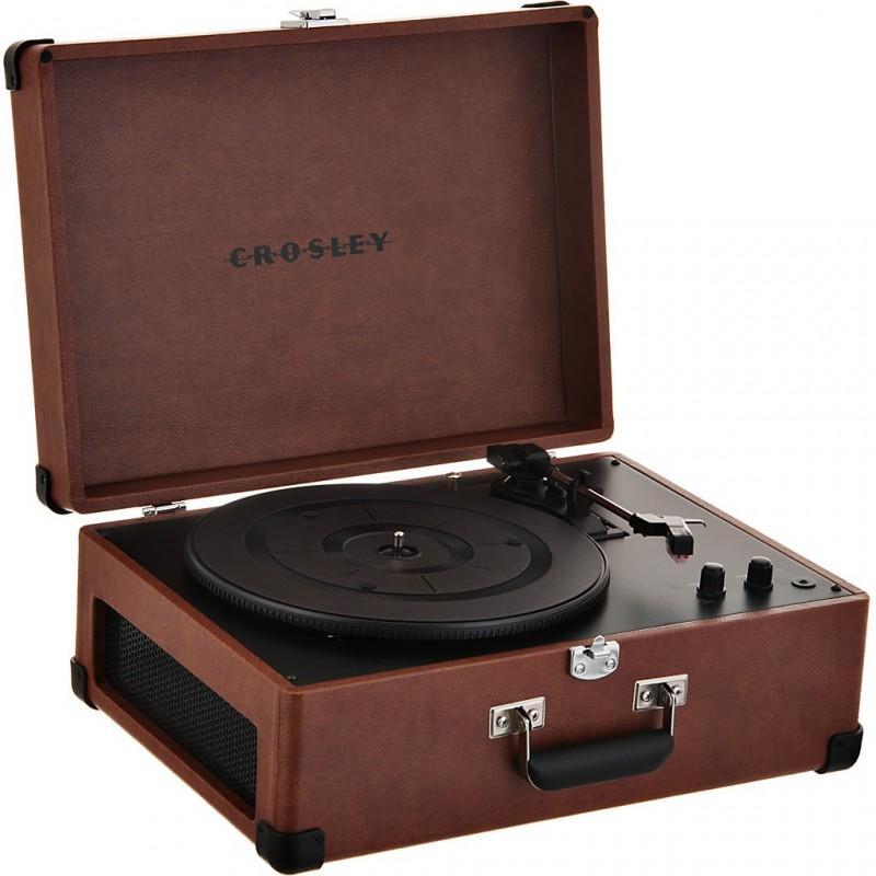 Sistema de audio / digitalizador LP USB Crosley
