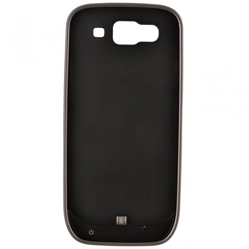 Estuche con batería recargable 1800MAH Galaxy S3 Tylt