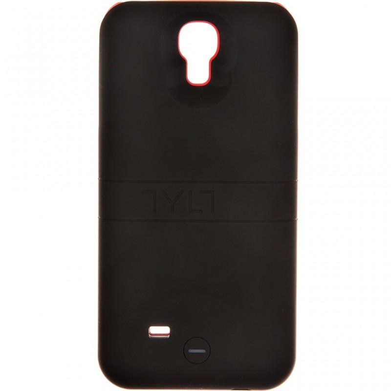 Estuche con batería recargable 2350MAH Galaxy S4 Tylt