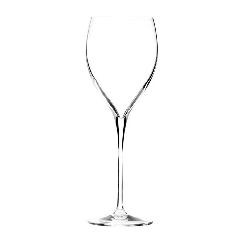 Juego de 6 copas para vino blanco Magnífico Bormioli