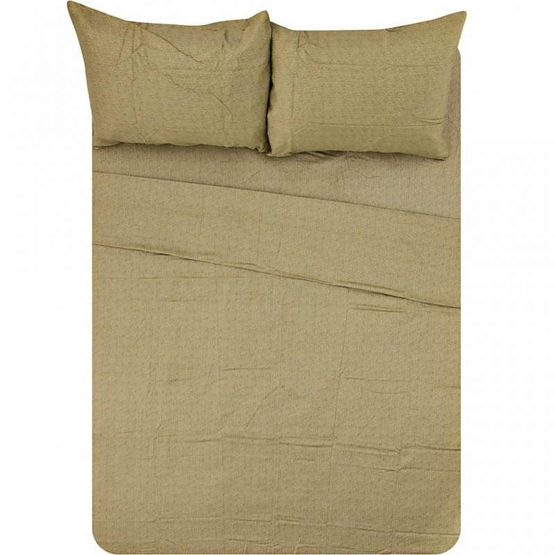 Juego de sábanas Turino 100% algodón 300 hilos Elite Home