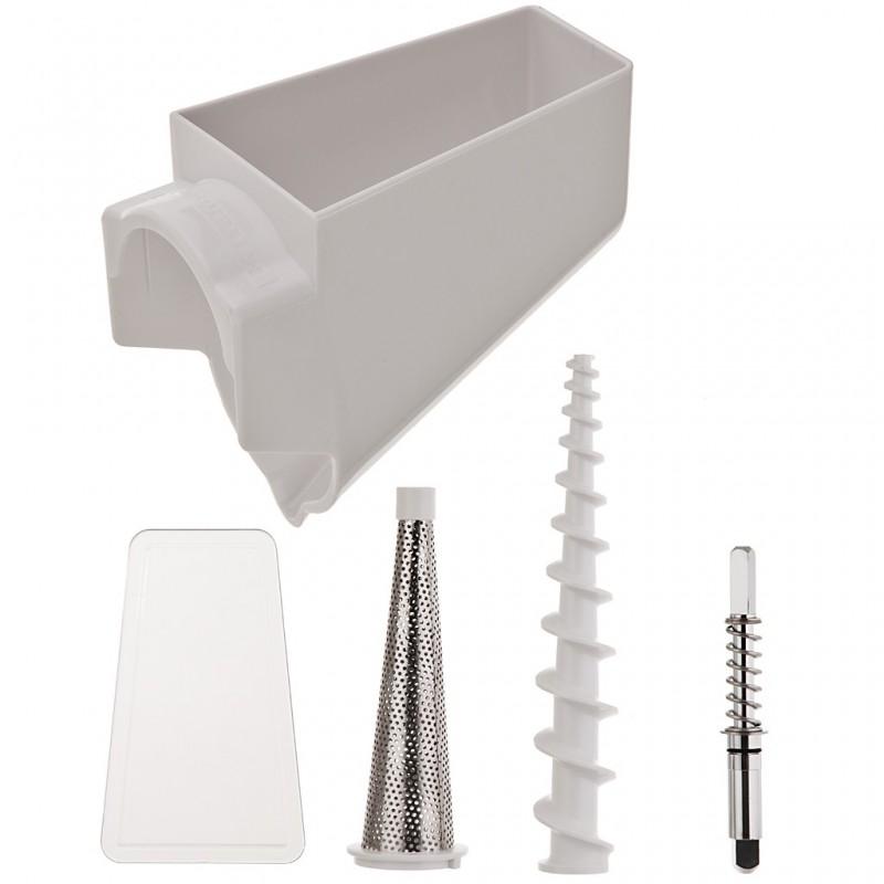Accesorio cernidor para batidora pedestal KitchenAid