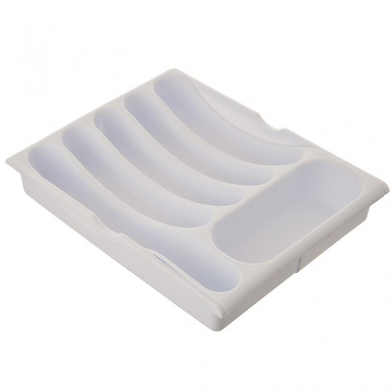Porta cubiertos expandible Sterilite