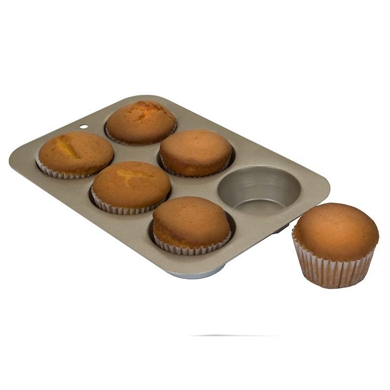 Molde para cupcakes Nordic Ware
