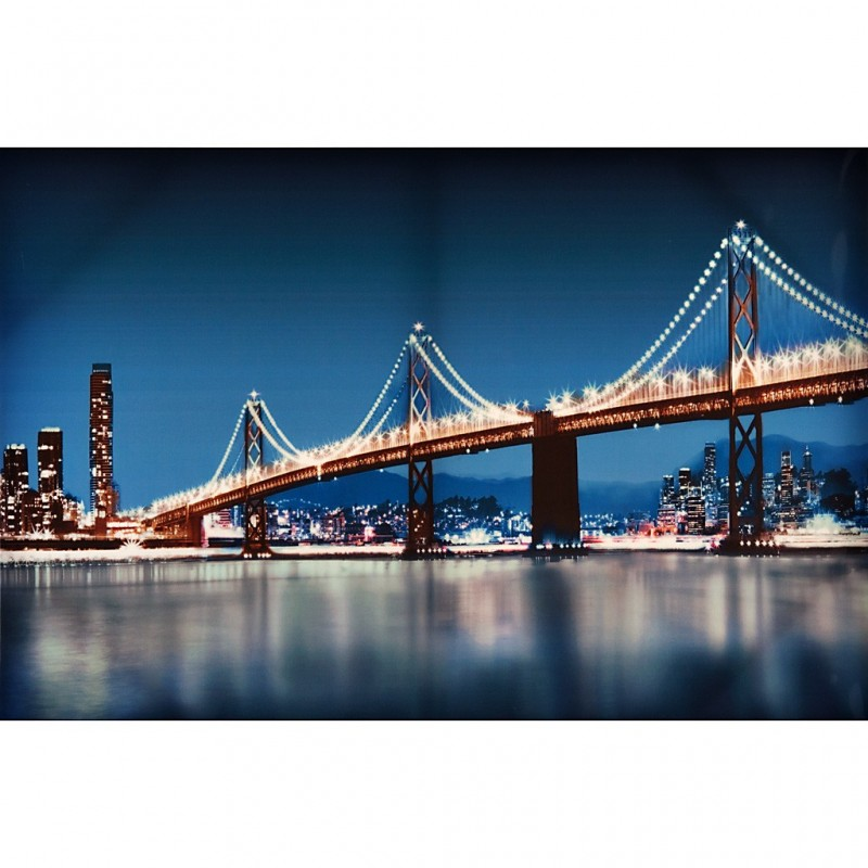 Cuadro San Francisco