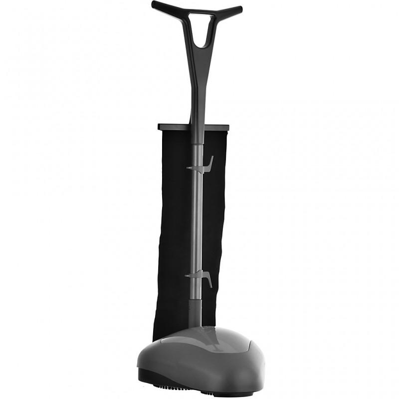 Abrillantadora con filtro para pisos laminados/cerámicos 600W Electrolux